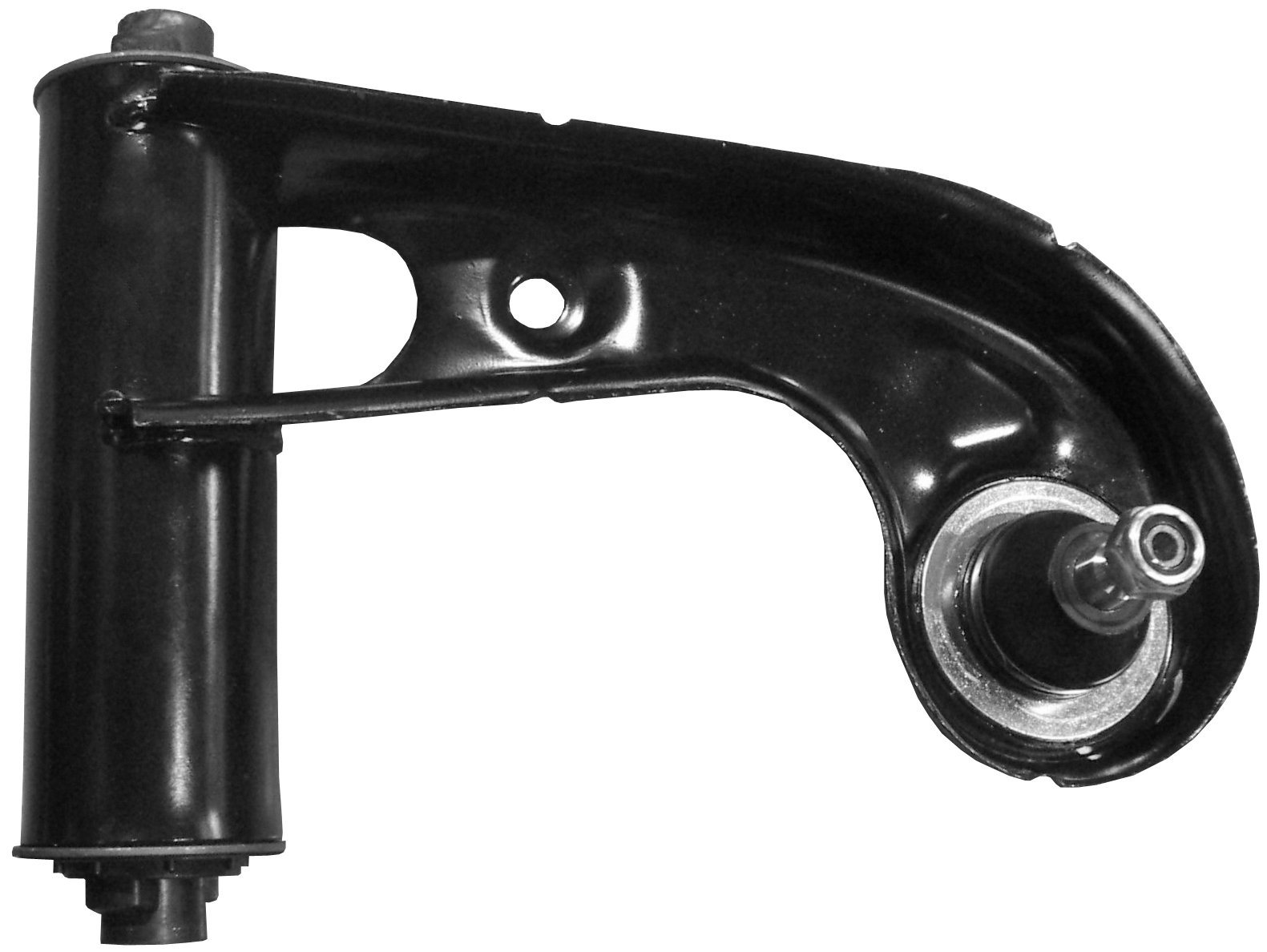 Front Right Upper Control Arm Ball Joint Assembly Bush Mercedes Benz W202 W210 R170