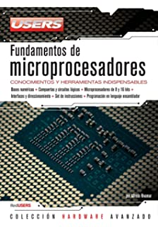 Fundamentos de microprocesadores (Spanish Edition)