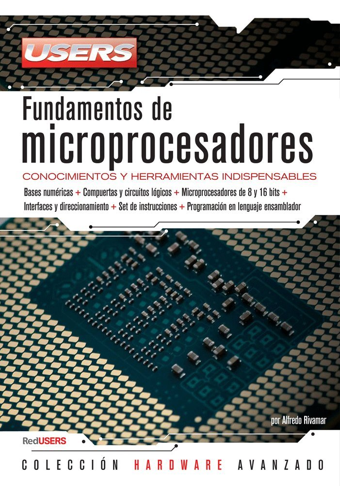 Download Fundamentos de microprocesadores (Spanish Edition) pdf epub