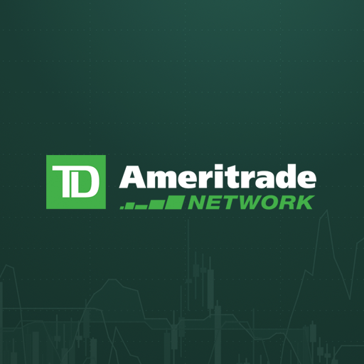 TD Ameritrade Network (Best App For Virtual Phone Number)