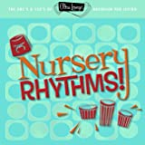 Ultra-Lounge: Nursery Rhythms!