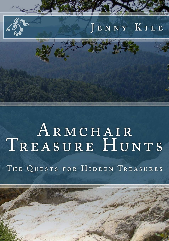 treasure hunt clues for kids park ebook