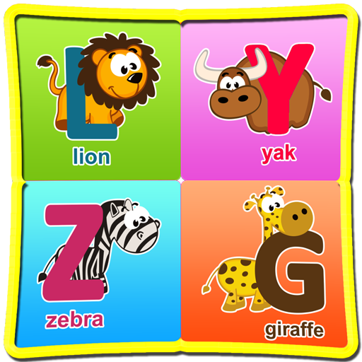 free abc learning games - 6