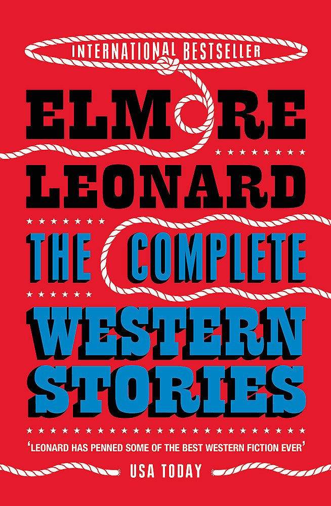 Read Online The Complete Western Stories PDF