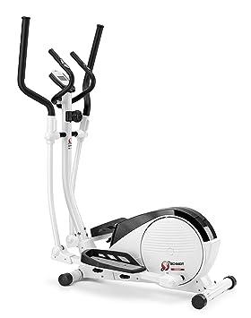 Schmidt Sportsworld Elite 130CT 950292 - Bici elíptica - 8Kg sistema inercial - Easy Access -