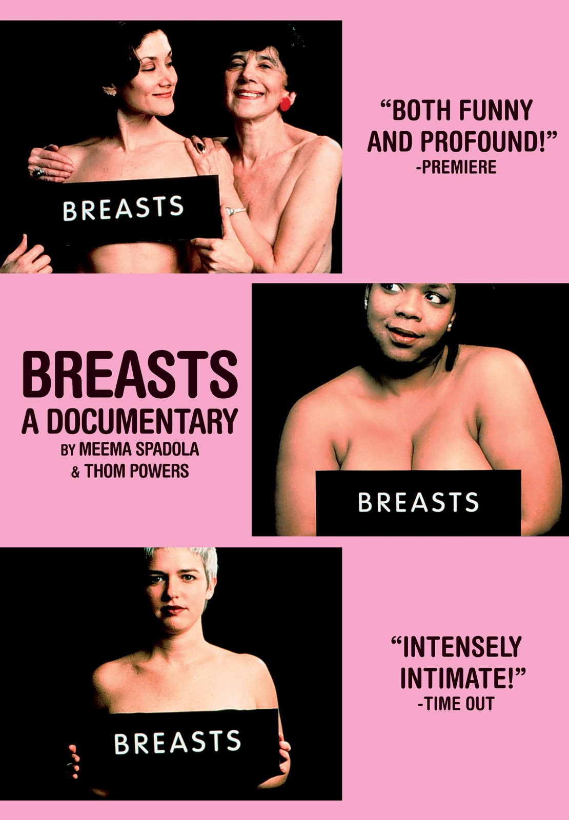 Are certainly big boob documentary are mistaken