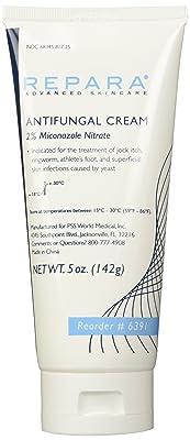 REPARA Antifungal Cream Miconazole Nitrate