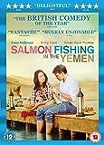 Salmon Fishing in the Yemen [DVD]