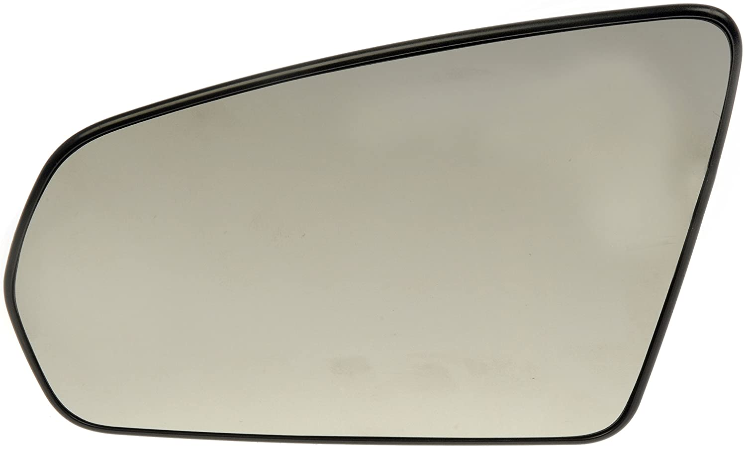 Dorman 56232 HELP!-Look Driver Side Non-Heated Plastic Backed Mirror Glass