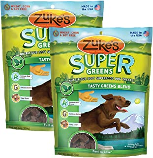 product image for Zuke's SuperFood Blend Dog Treats