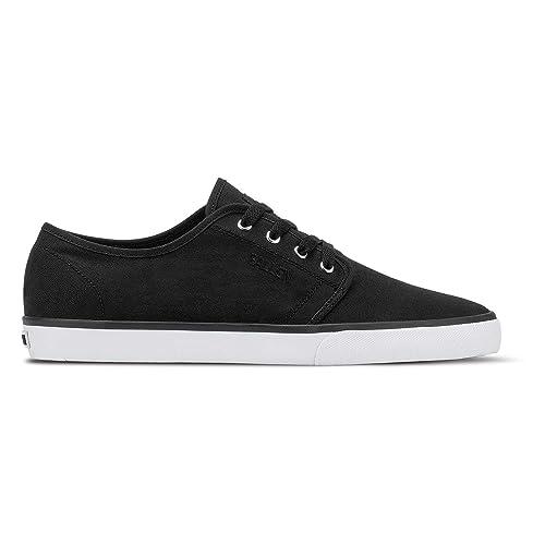 Fallen - Zapatillas para hombre US, color negro, talla 9 US