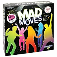 Mad Moves Board Game Deals
