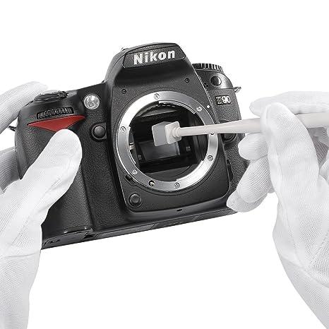 Buy Neewer Optical Sensor Cleaning Kit for Nikon Canon Sony Pentax