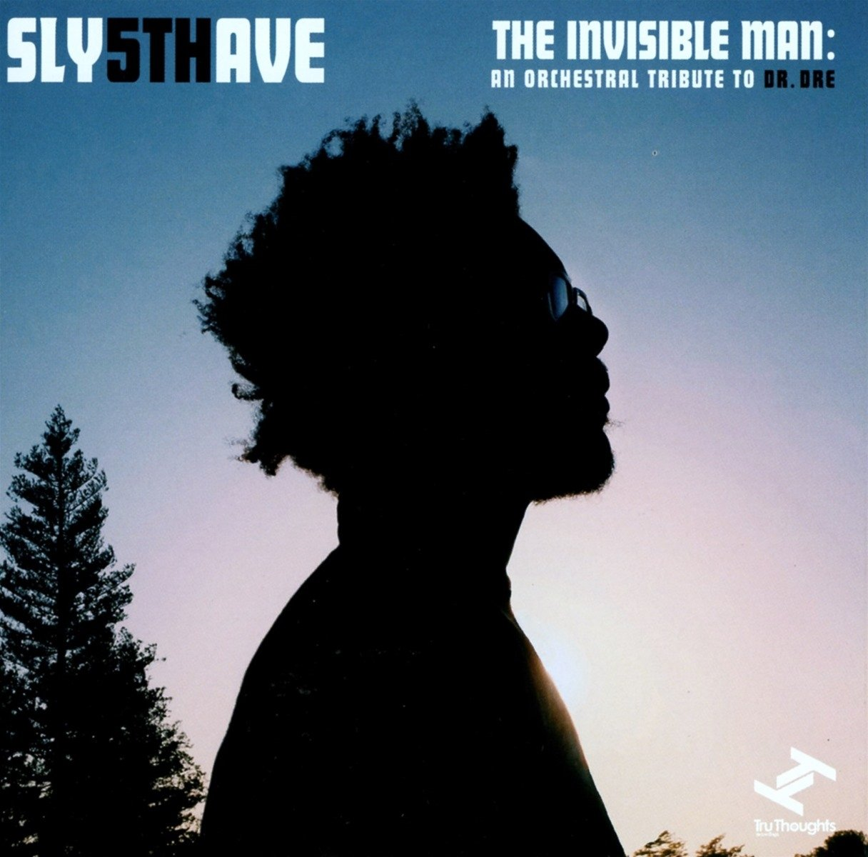 The Invisible Man: An Orchestral Tribute To Dr. Dre by Tru Thoughts
