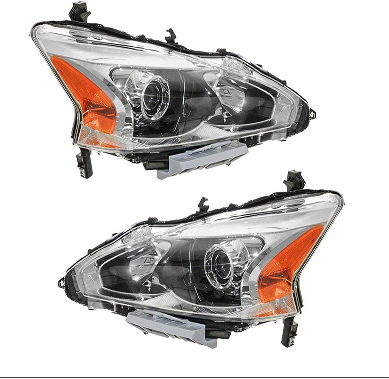 Driver side WITH install kit LED -Chrome 6 inch 2014 Kenworth CONVENTIONAL Side Roof mount spotlight