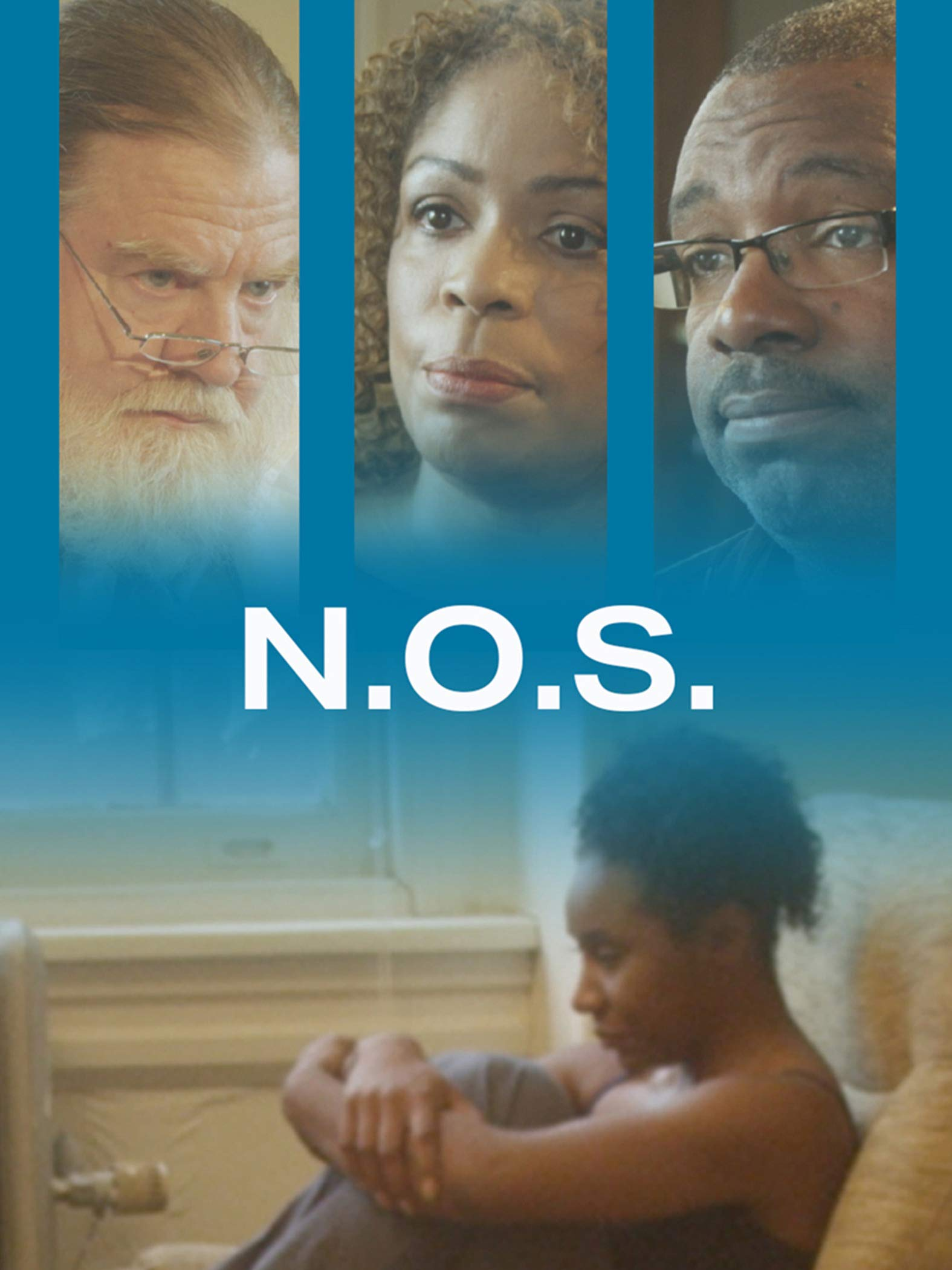 N.O.S. on Amazon Prime Video UK