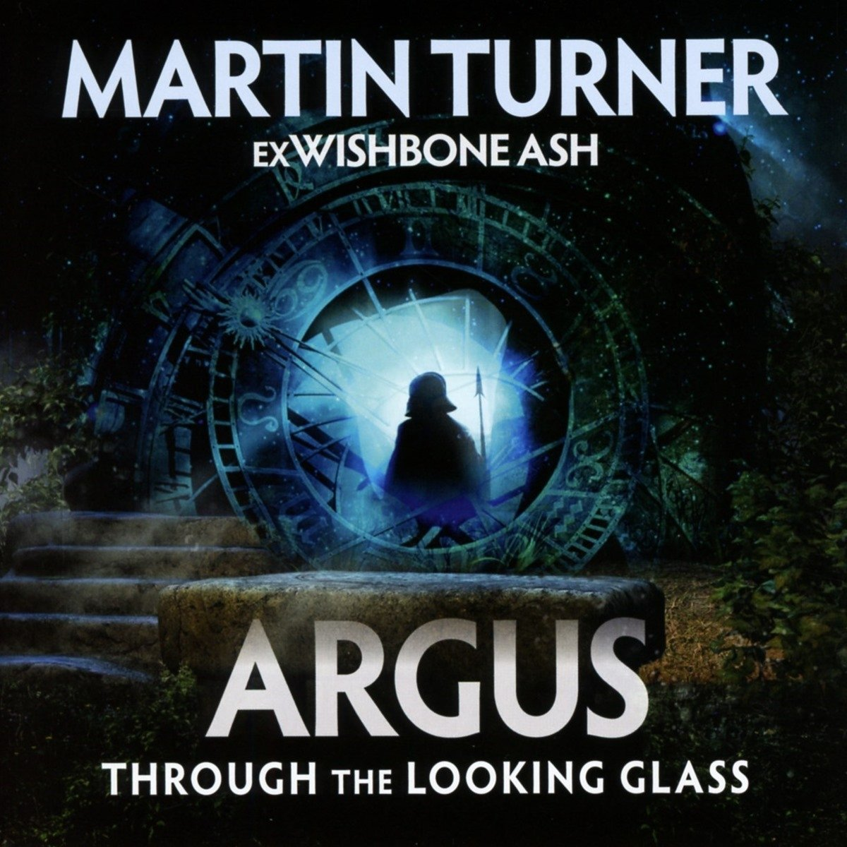 Martin (Ex-Wishbone Ash) Turner - Argus Through The Looking Glass (United Kingdom - Import)