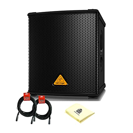 Amazon.com: Behringer eurolive b1200dpro Active 500-Watt ...