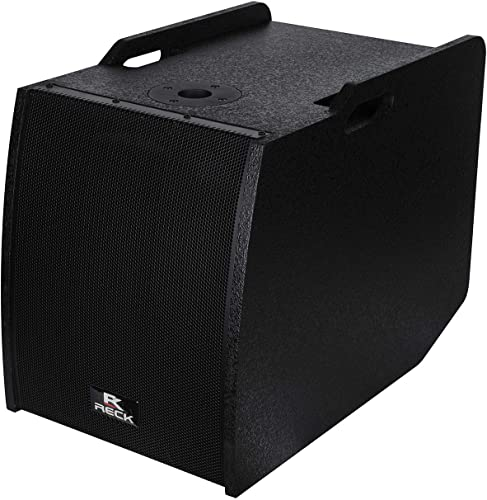 PRORECK Club 3200 F MDF 12-Inch Passive Subwoofer
