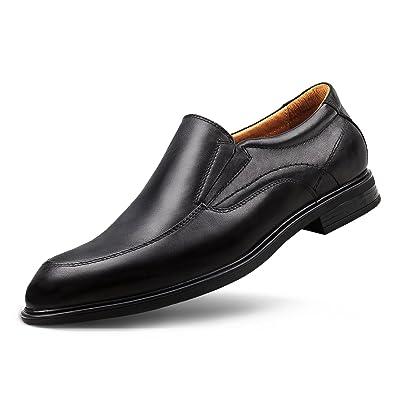 Shenji - Zapatos/Mocasines de cuero para Hombre M2882-12: Amazon.es: Zapatos  y complementos
