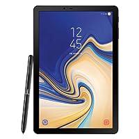 Samsung SMT830NZKLXA Galaxy Tab S4 10.5 256GB Wi-Fi Tablet - Black SM-T830NZKLXAR