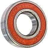 6205-2NSE Nachi Bearing 25x52x15 Sealed C3 Japan Ball Bearings