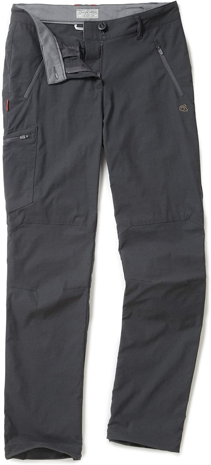Craghoppers Mens NosiLife Pro Regular Trouser