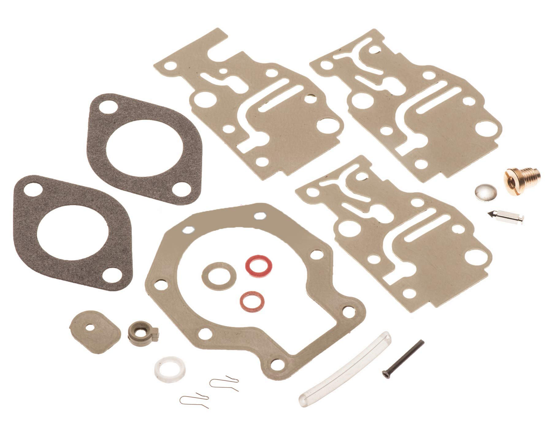 Johnson Evinrude Carb Carburetor Rebuild Kit 439073 431897 6 8 9.9 15 20 HP