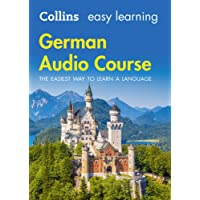 Easy Learning German Audio Course: Language Learning the easy way with Collins (Collins Easy Learning Audio Course)