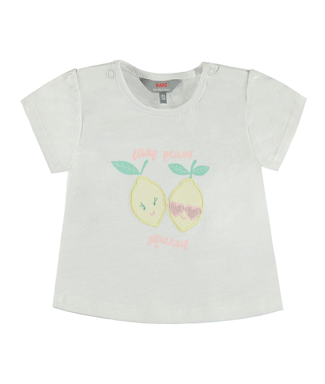 Kanz Camiseta Ni/ñas