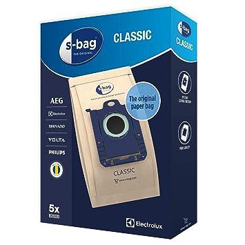 Amazon.com: Electrolux 900168462 - Bolsas para aspiradora ...