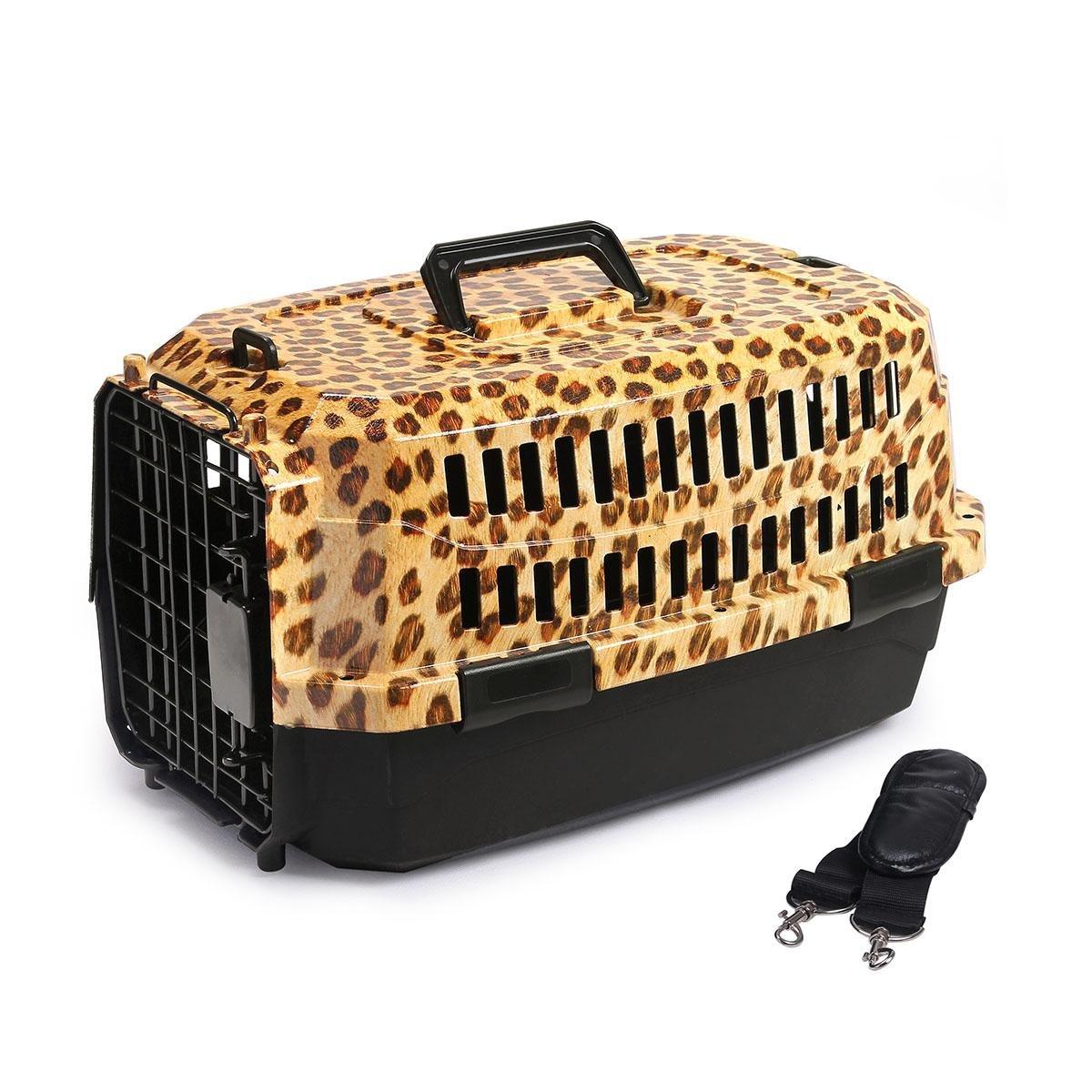 xueyan Caja de aire del perro de la caja de aire del gato de los gatos de la caja de peluche, m-5837.533cm, e
