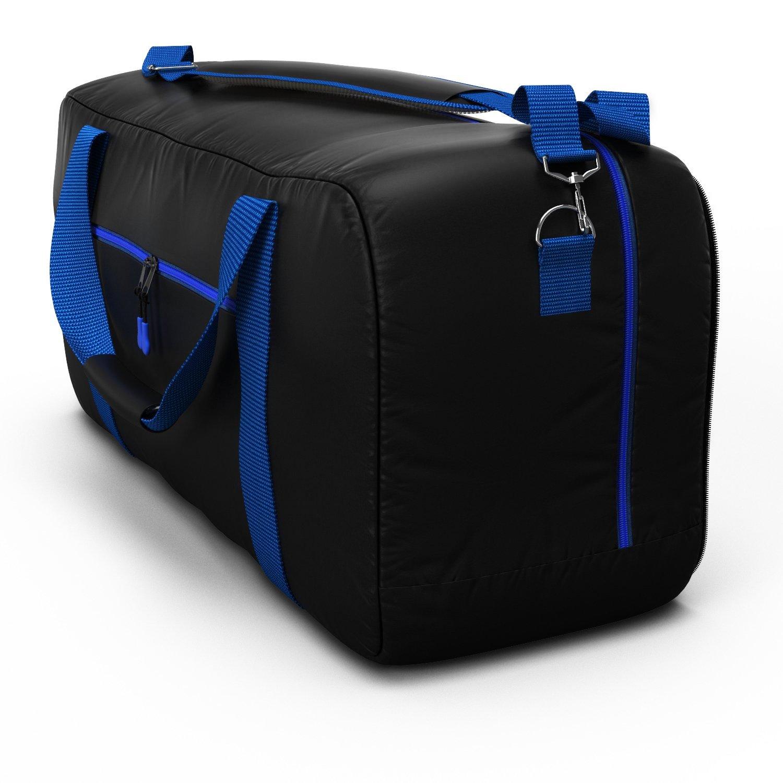584d3ac48 Shacke Duffel XL - Large Travel Duffel Bag - Foldable w/ Memory Foam  Shoulder Pad: Amazon.ca: Luggage & Bags