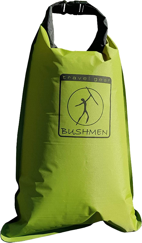 Bushmen-Pump /& Bag-Pump Sac Pour Matelas isolant