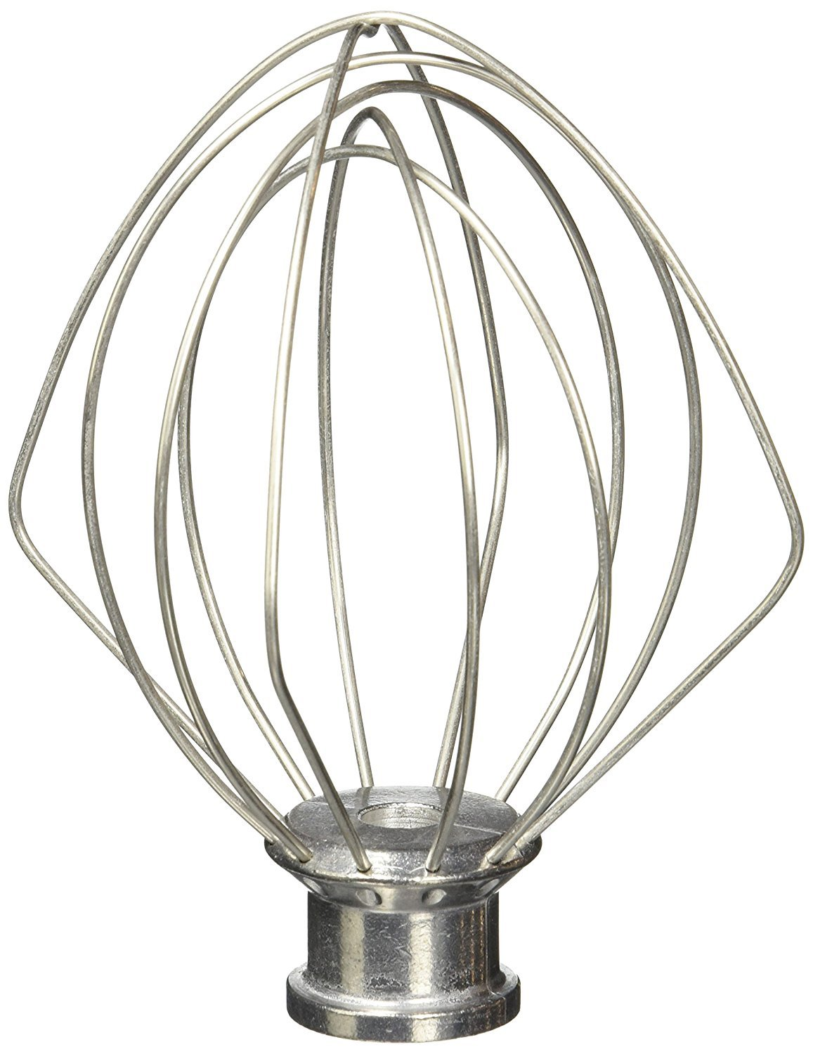 PAKIMARK K45WW Wire Whip for Tilt-Head Stand Mixer for KitchenAid, Stainless Steel Egg Cream Stirrer, Flour Cake Balloon Whisk, Easy for Kitchen and Life by PAKIMARK (Image #5)