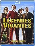 Légendes vivantes (Anchorman 2 : la légende continue) [Blu-ray]
