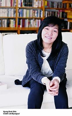 Amazon.com: Kyung-Sook Shin: Books, Biography, Blog