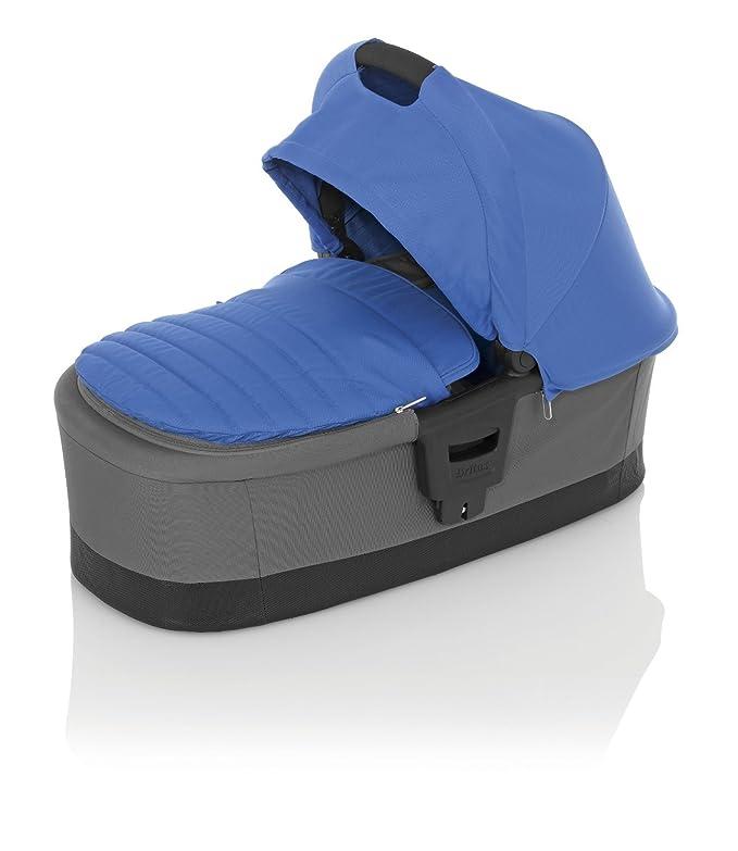 Britax Affinity 20534 - Capazo, color azul