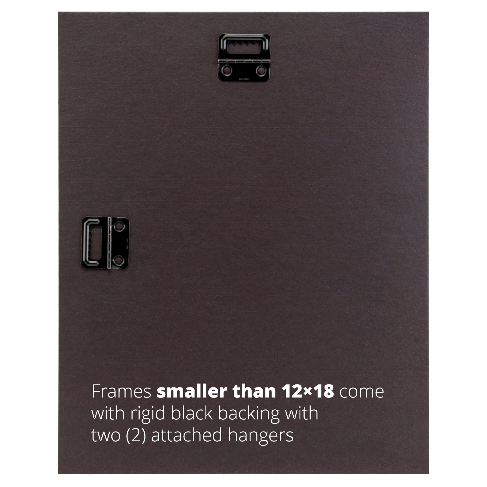 Craig Frames Jasper Picture Frame, 5 x 7 Inch, Country Marshmallow White by Craig Frames (Image #6)