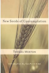 New Seeds of Contemplation Kindle Edition