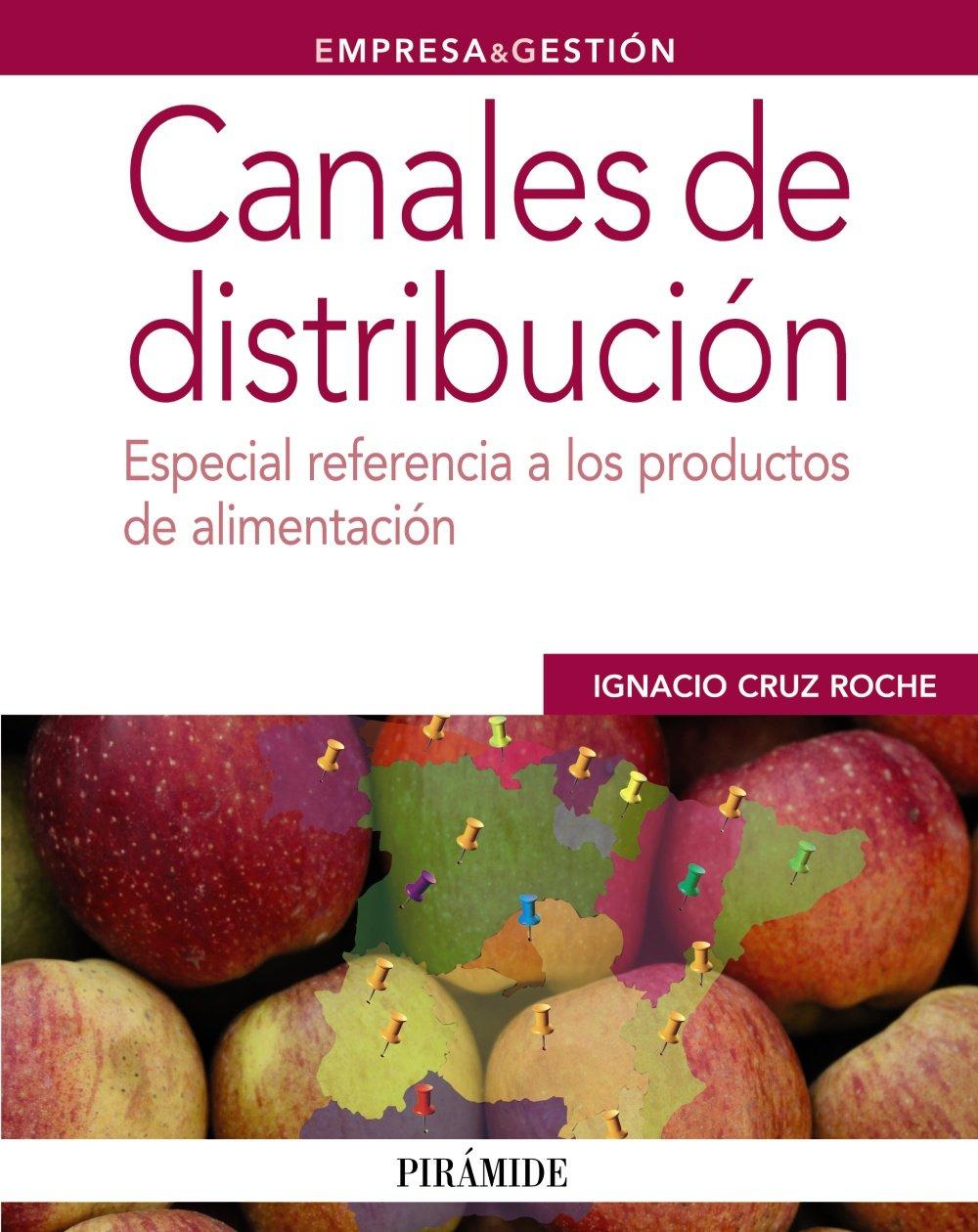 Resultado de imagen para Canales de distribución: especial referencia a los productos de alimentación