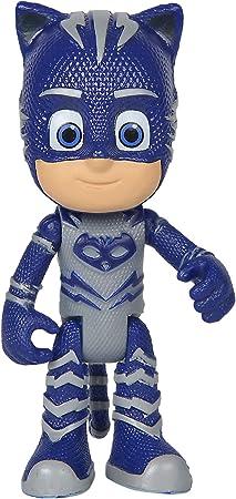 Simba PJ Masks 109402145 - Figura de Catboy con Traje Especial