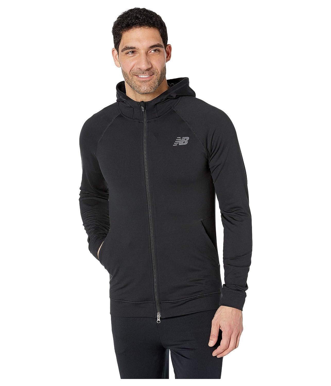 【お買得】 [new balance(ニューバランス)] Anticipate メンズコートジャケットアウタージャージ Anticipate B07PWTHDPV 2.0 Jacket [並行輸入品] Jacket B07PWTHDPV ブラック/ブラック L L ブラック/ブラック, ハノウラチョウ:172b1154 --- fbrasil.com