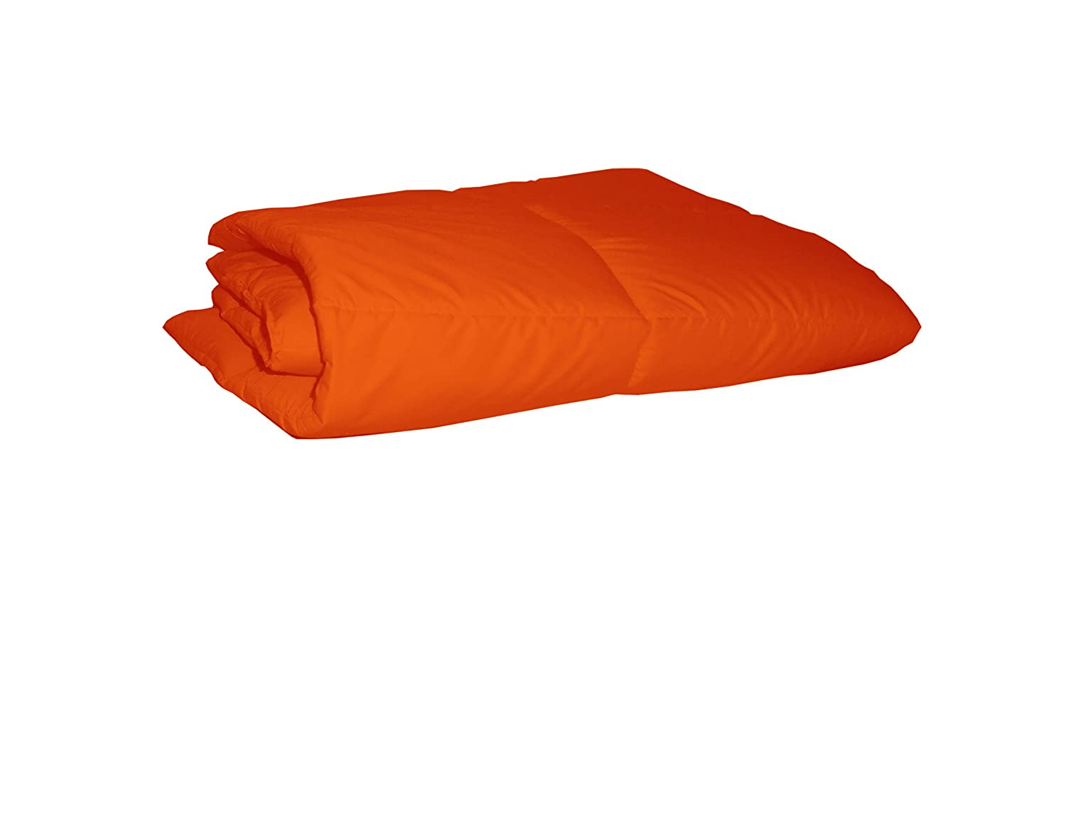 Orange Baby Doll Bedding Baby and Toddler Comfy Comforter