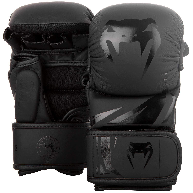 MMA Handschuh mit Schwerpunkt aufs Sparring