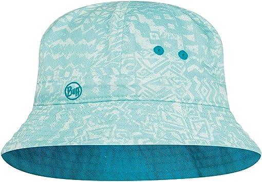 Buff Bucket Hat Gorra, Unisex-Child, Blue, One Size: Amazon.es: Deportes y aire libre