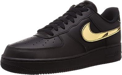 atmósfera conductor Tesoro  Amazon.com | Nike Air Force 1 '07 Lv8 3 Unisex Shoes | Basketball