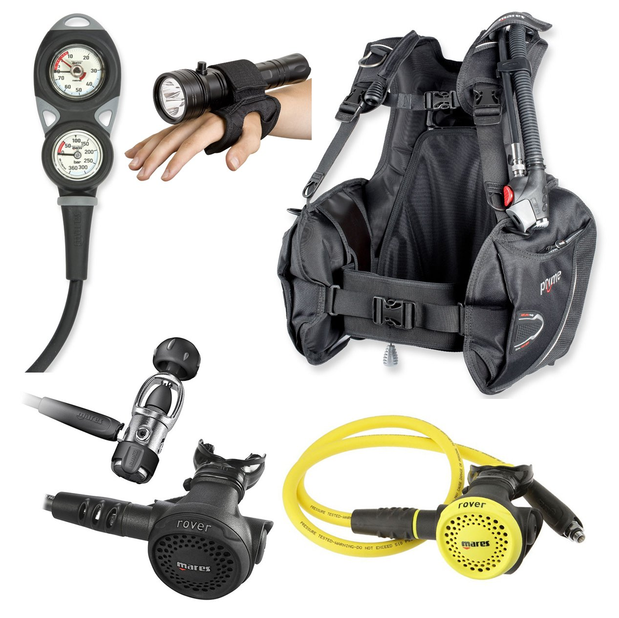 Best Scuba Diving Equipment Packages Unwrap For 2018