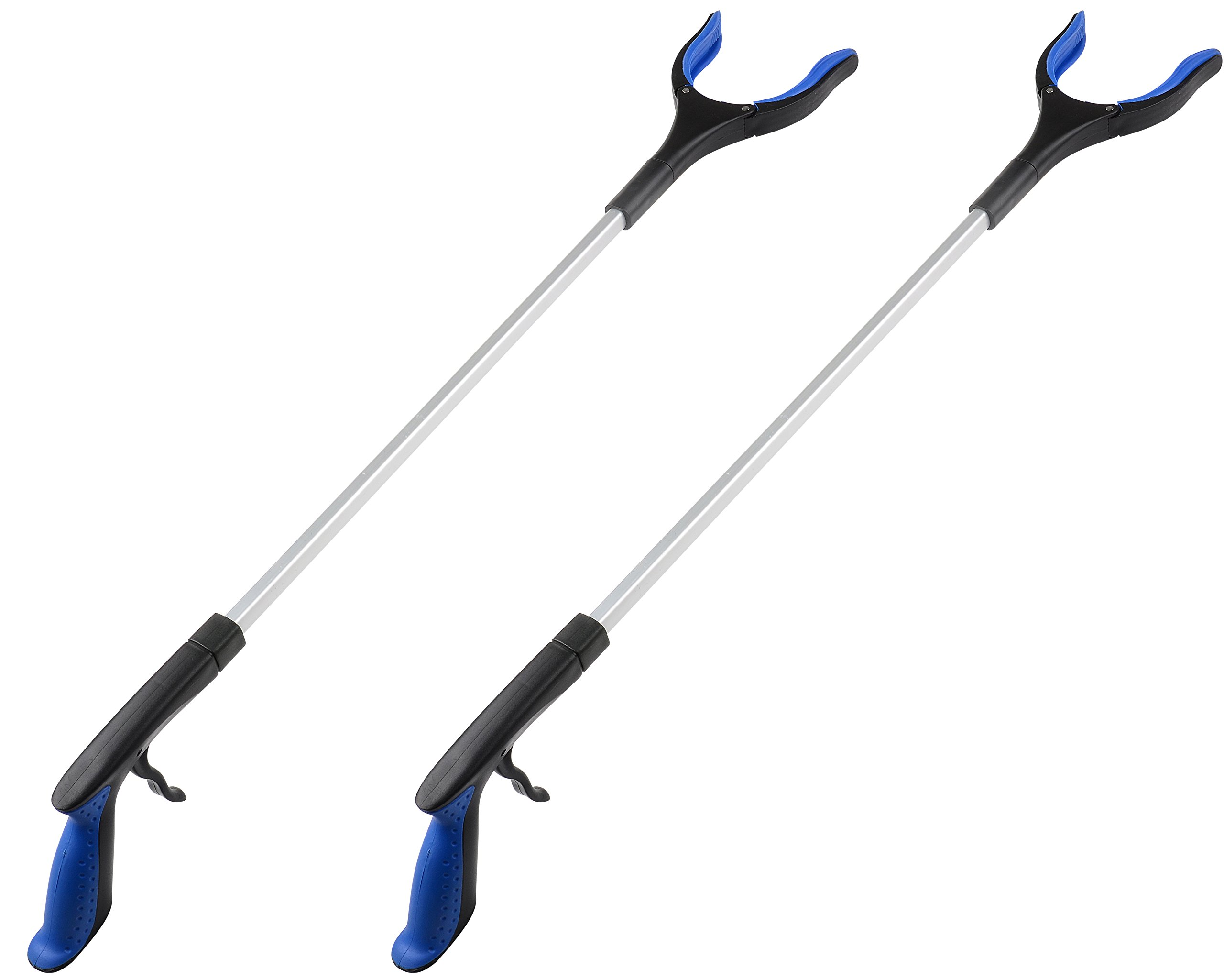 CQ Wellness Pick Up Grabber Reaching Tool, 32 Inch, 2-Pack