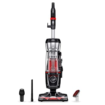 Hoover MAXLife Pro Pet Swivel HEPA Upright Vacuum Cleaner